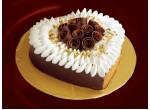 Bánh Deli Chocolate - Trái tim