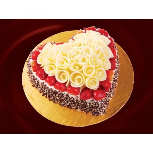 Bánh White Delicious Cake
