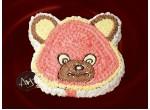 Bánh hình Gấu