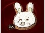 Bánh Hình Thỏ