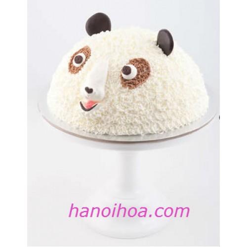 Bánh con gấu PANDA