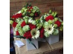 Lọ hoa bàn tiệc